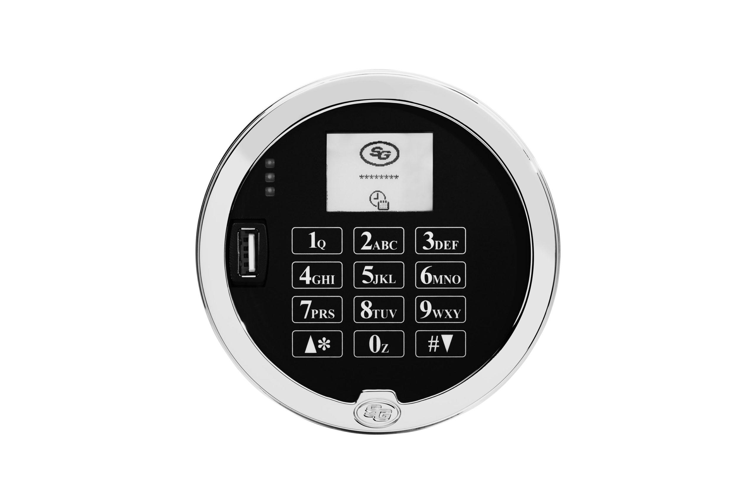 Sargent & Greenleaf Digital Time Lock